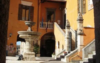 Vallone Santa Margherita