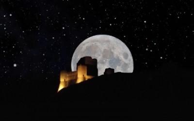 La Luna e la Rocca