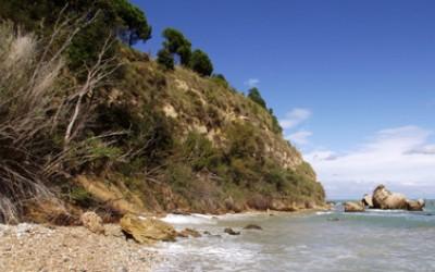 Treno-trekking all'Acquabella