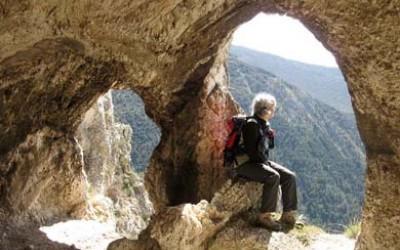 Grotta S. Angelo di Castiglione...