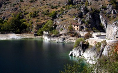 Villalago - Eremo San Domenico