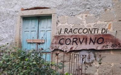 I Racconti di Corvino