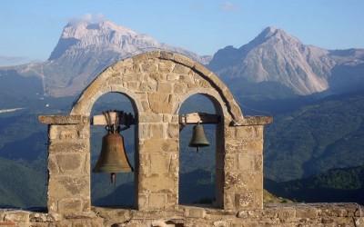 Tra chiese, rocche e mulini