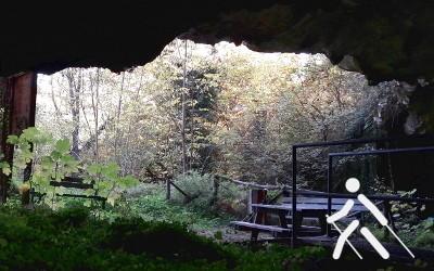 La Grotta del Colle e i suoi tesori