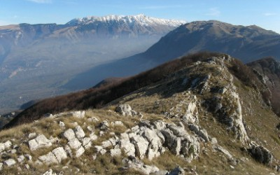 Monte Rotondo del Morrone